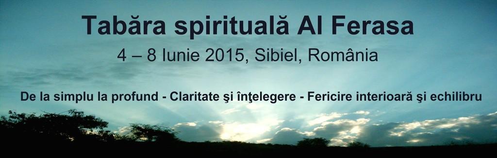 Tabăra Spirituală Al Ferasa